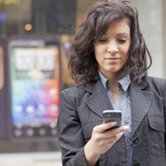 Aprovecha tu celular y organízate