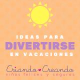 Ideas para divertirse en vacaciones